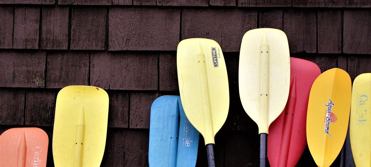 lengte sup paddle