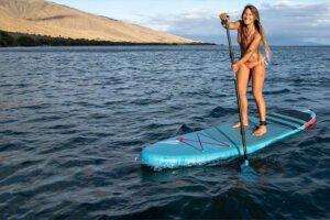Goedkoop Fanatic supboard, super packagedeal