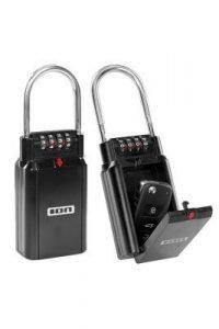 ion key safe