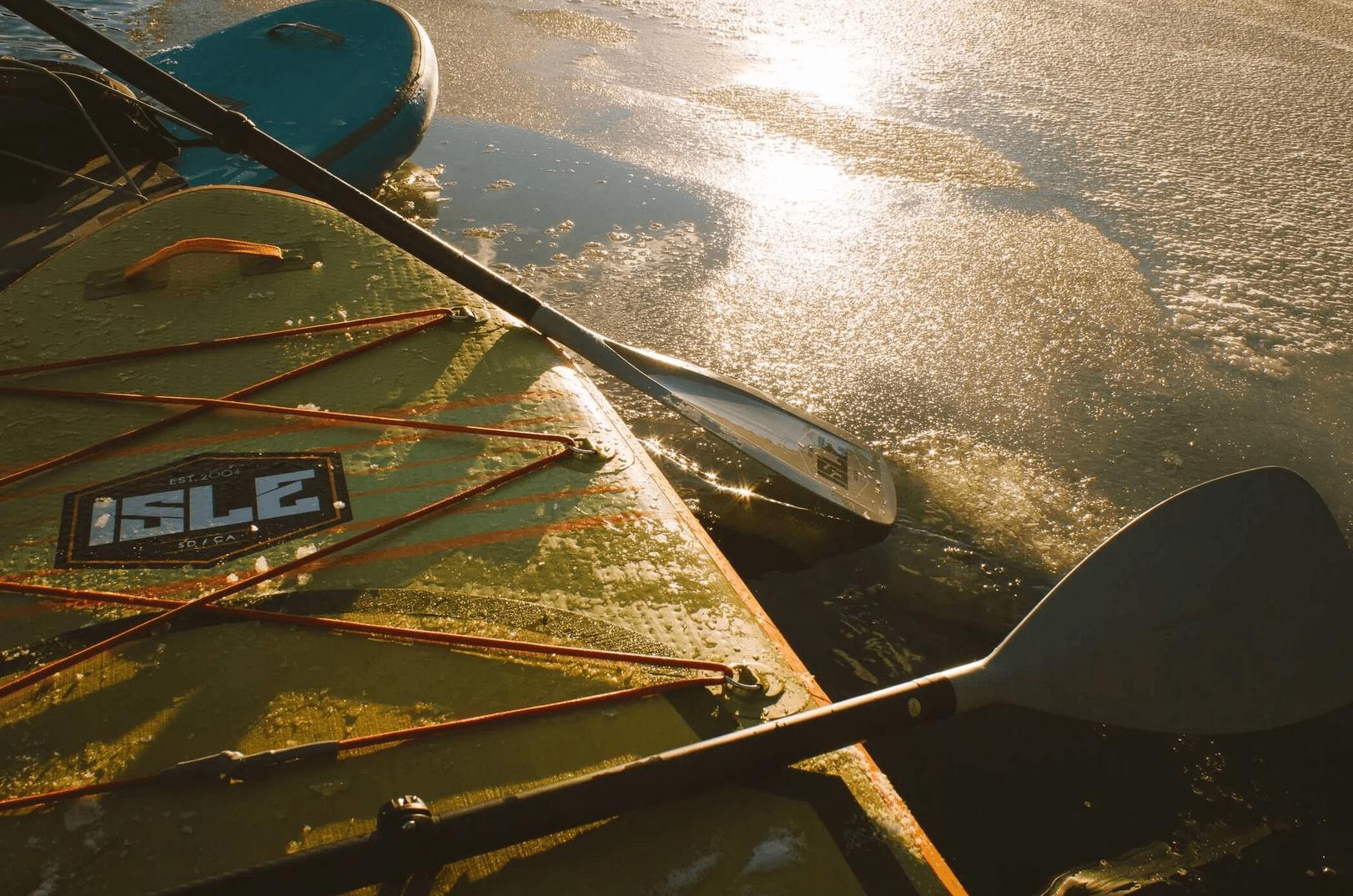 Suppen In Koude Temperaturen: De 5 Beste Accessoires