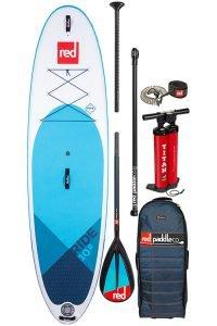SUP Board 120 kg: Welke SUP Boards Zijn Geschikt?