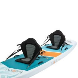 Moai Allround 12'4 Family SUP Board Pakket 2021