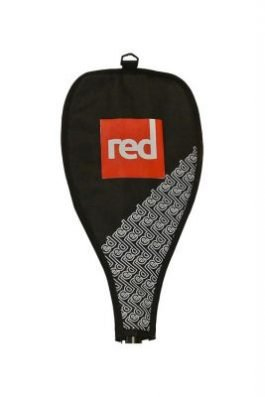 Red Paddle Blade Cover