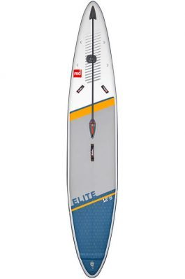 Red Paddle 12'6″ x 28″ Elite MSL