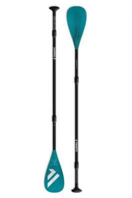 Fanatic Carbon 25 HD Adjustable 3-Delige Peddel