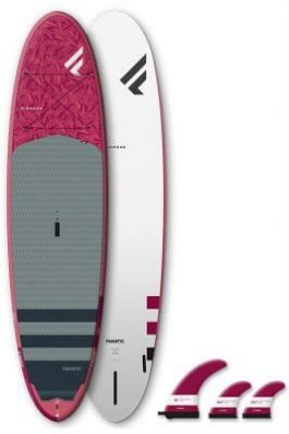 Fanatic Diamond 10'6″