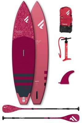 Fanatic Diamond Air Touring Pure 11'6