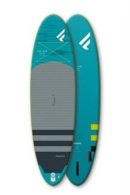 Fanatic Fly Air Premium 10'8″