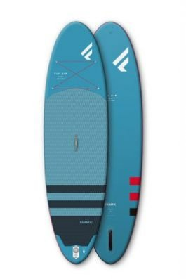 Fanatic Pure Air 10'4″ Inflatable Supboard