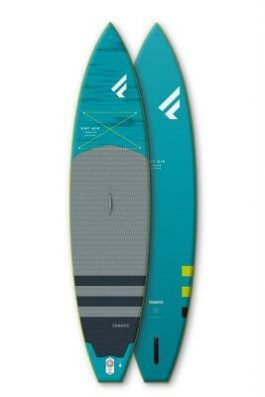 Fanatic Ray Air Premium Touring 11'6″