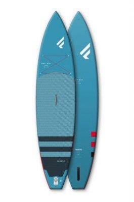 Fanatic Ray Air Touring Pure 11'6″