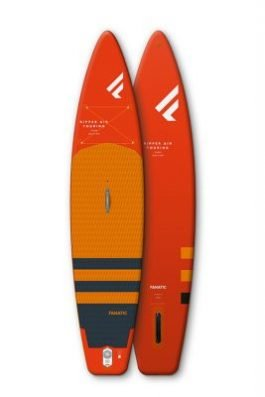 Fanatic Ripper Air Touring 10'0″ Kids Inflatable Supboard