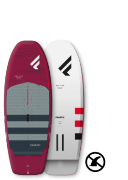 Fanatic Sky SUP Foil Windsurf 6'11""
