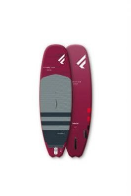 Fanatic Stubby Air 8'6″