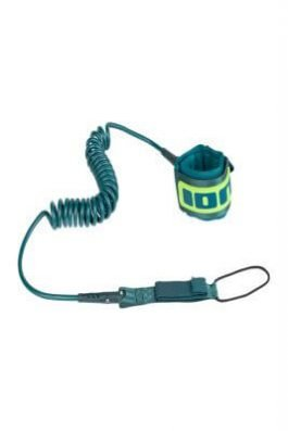 ION SUP Leash Coiled Kneestrap 8F