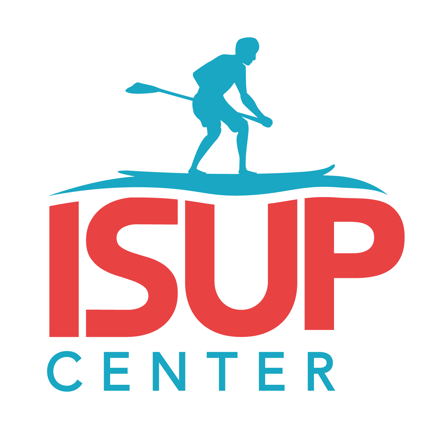 isup website logo