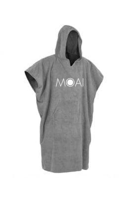Moai Poncho