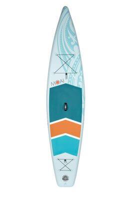 moai supboard touring 126