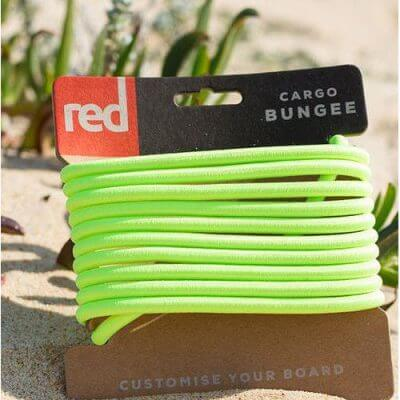 red padddle cargo bungee geel