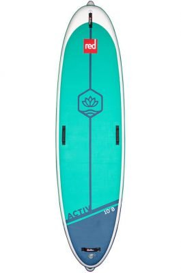 Red Paddle 10'8″ Activ