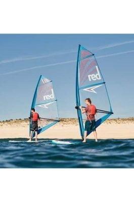 Red Paddle 10'7″ Windsurf MSL Supboard