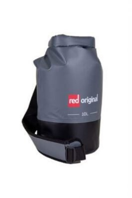 Red Paddle Dry Bag 10 L