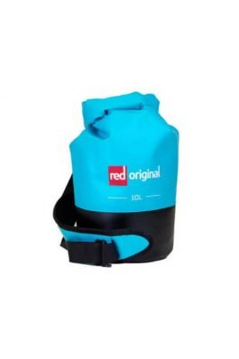 Red Paddle Original Dry Bag 10 Liter Blue