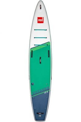 Red Paddle 13'2″ Voyager MSL Touring