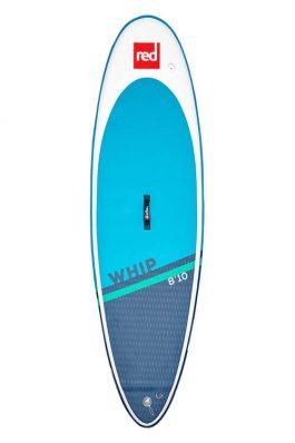 "Red Paddle 8'10"" Whip MSL"