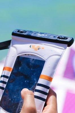 Skiffo Waterdichte Telefoonhoes