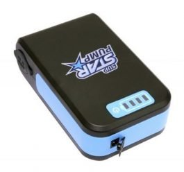 Star Pump Elektrische Pomp Powerbank