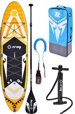 Allround Zray x1 9'9″ SUP pakket