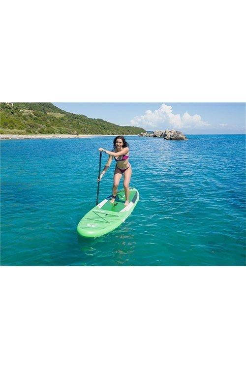 aqua marina breeze sup board