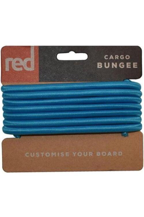 bungee blauw
