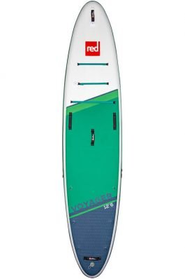 Red Paddle 12´6″ Voyager MSL Touring