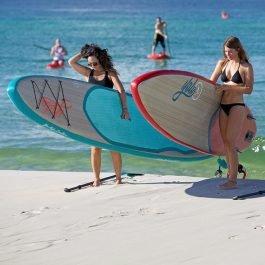 Yolo Board Sea Teak 12