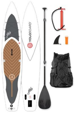 Yolo Board Touring/Racing 12'6