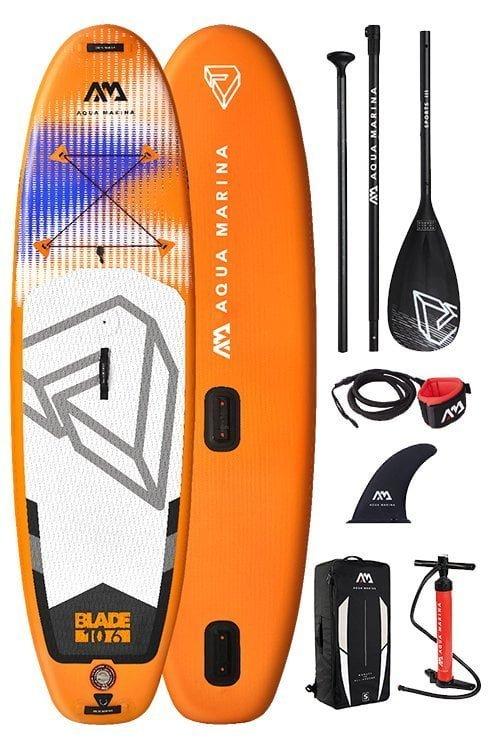 aqua marina blade 10'6 package