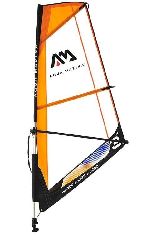 aqua marina windsurf