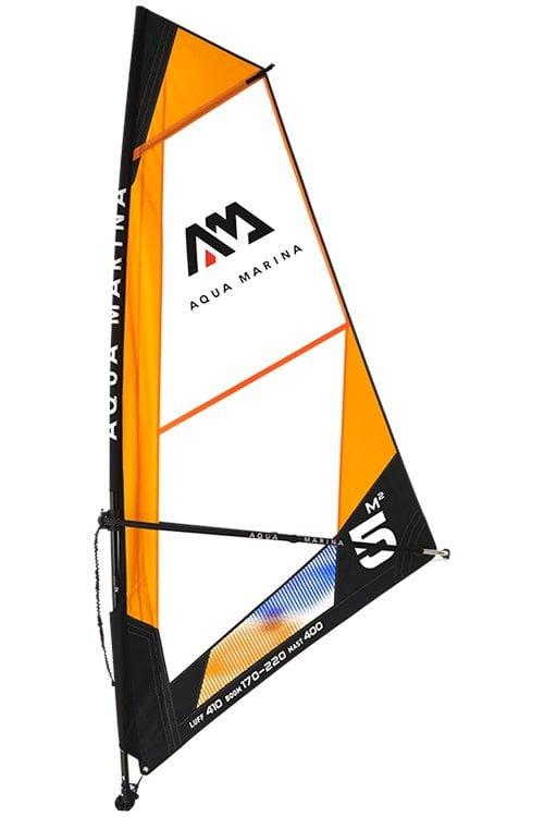aqua marina windsurf supboard