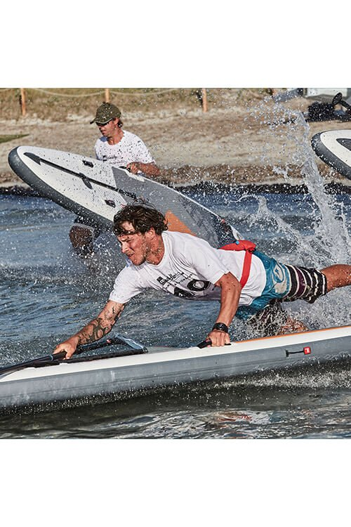 red paddle elite racing