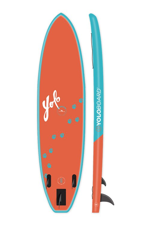 yolo stand up paddle sup board