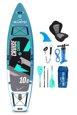 Bluefin Cruise Carbon 10'8″
