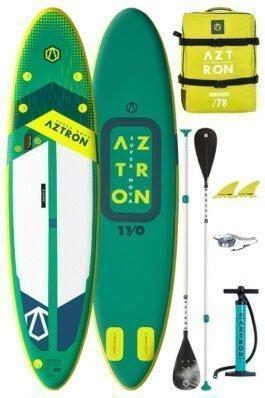 Aztron Super Nova Compact 11'0″