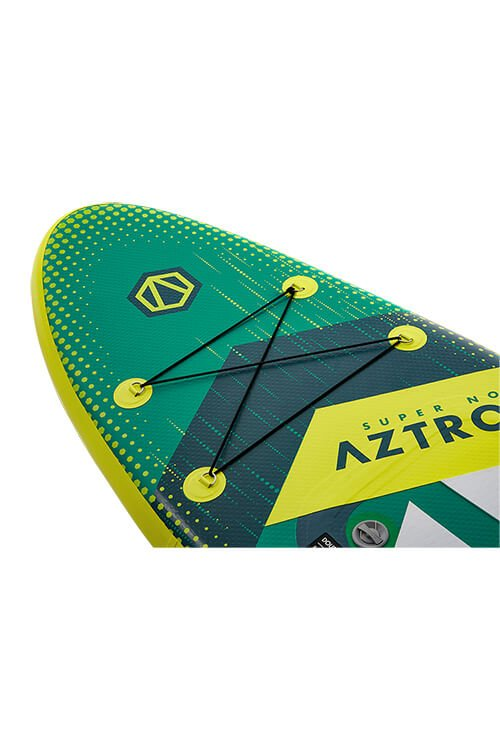 aztron super nova design