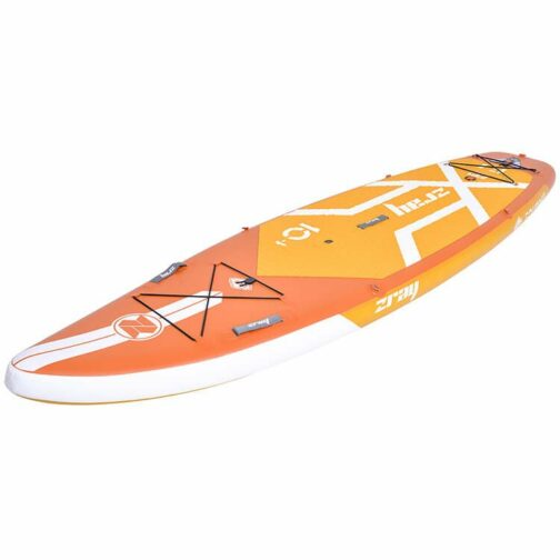 zray f1 10'4 stand up paddle board touring