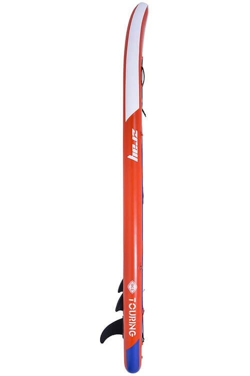 zray fury 11 stand up paddle board