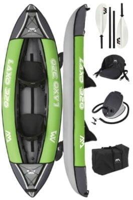Aqua Marina Laxo 10'6″
