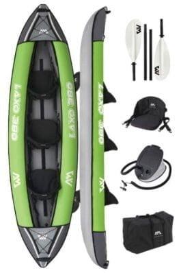 Aqua Marina Laxo 12'6″