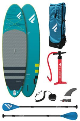 Fanatic Fly Air Premium 10'4
